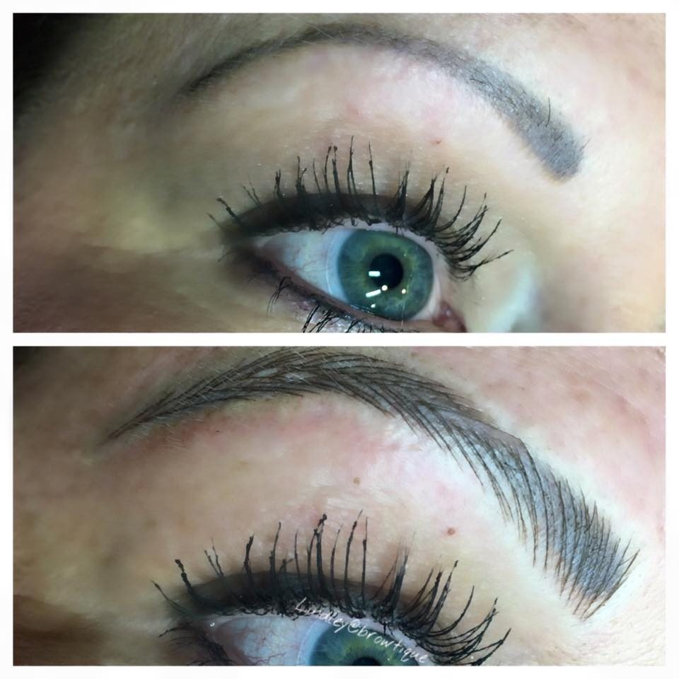 Old Yet New Brows
